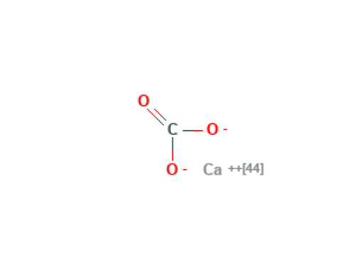 Calcium-44 Carbonate Isotope