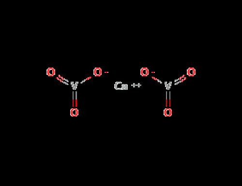 Calcium Vanadate