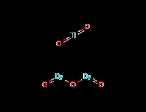 Dysprosium Titanate