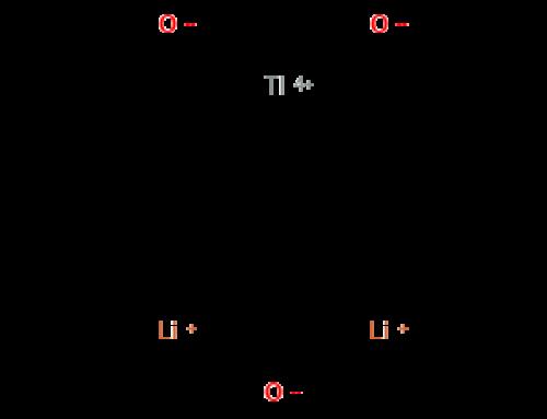 Lithium Titanate