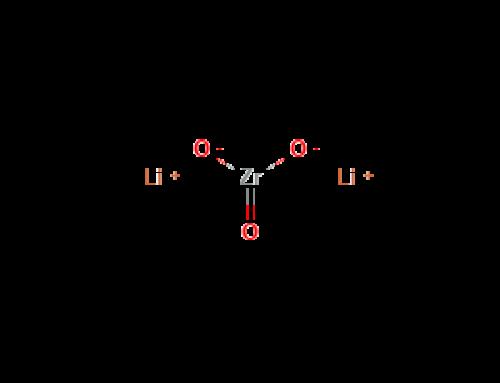Lithium Zirconate