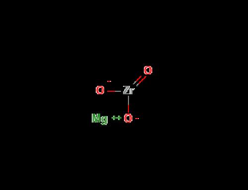 Magnesium Zirconate