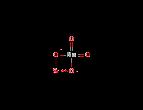Strontium Molybdate