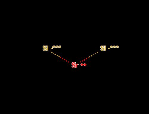 Strontium Silicide Powder