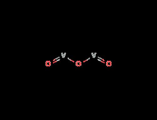 Vanadium Oxide Sputtering Target