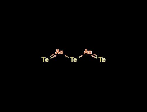 Arsenic Telluride Sputtering Target