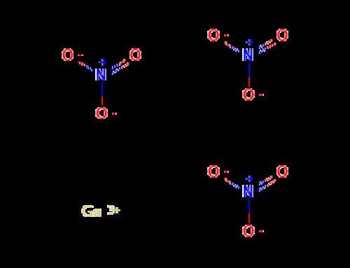 Gallium Nitrate