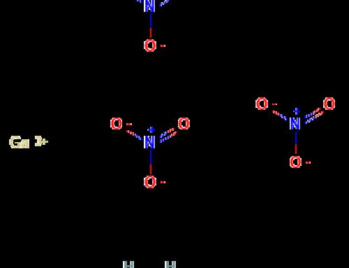 Gallium(III) Nitrate Hydrate