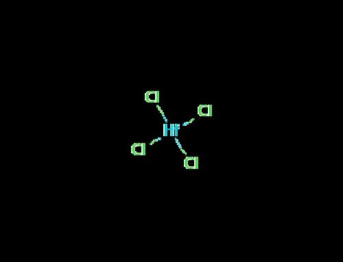 Hafnium Chloride