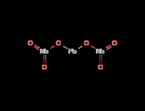 Lead(II) Niobate Sputtering Target