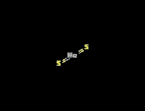 Molybdenum Sulfide