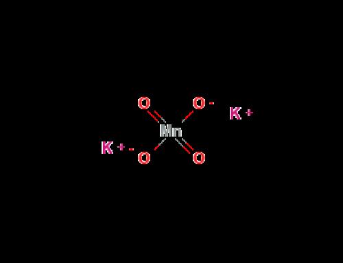 Potassium Manganate