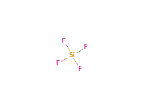 Silicon Fluoride