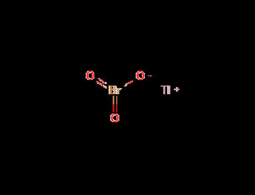 Thallium Bromate