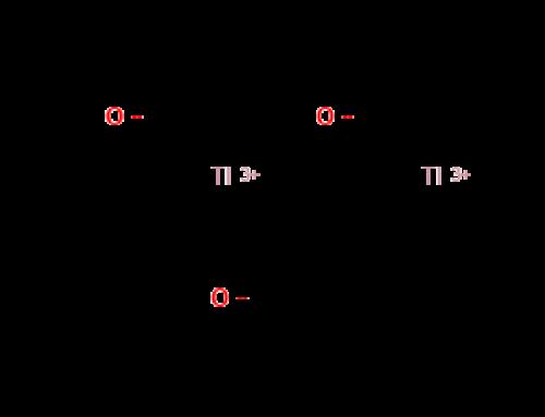 Thallium(III) Oxide