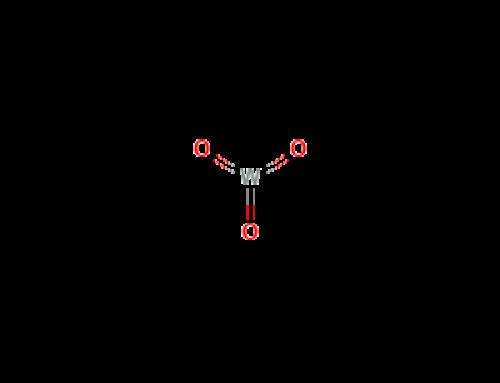 Tungsten(VI) Oxide