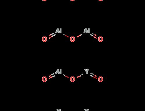 Yttrium Aluminum Garnet (YAG)