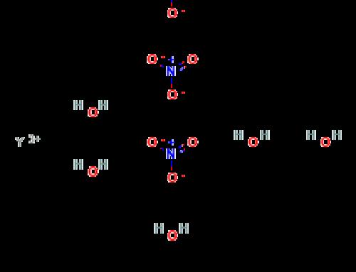 Yttrium Nitrate