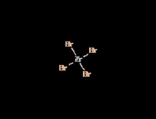 Zirconium Bromide