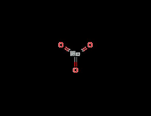 Molybdenum Oxide Sputtering Target
