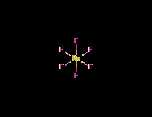 Rhenium(VI) Fluoride