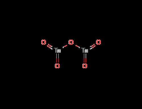 Tantalum Oxide Sputtering Target