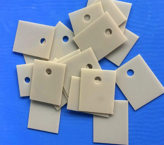 The research of Aluminum Nitride Aluminum Nitride Ceramic