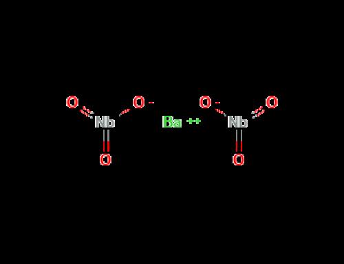 Barium Niobate