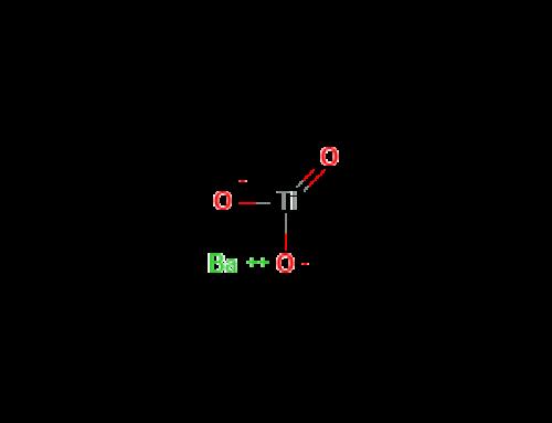 Barium Titanate