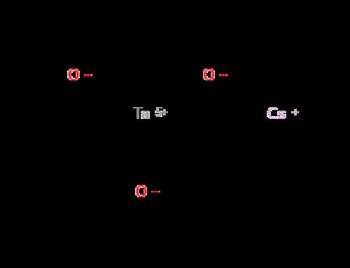 Cesium Tantalate