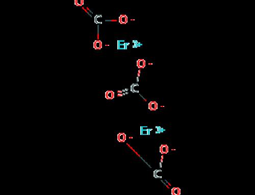 Erbium Carbonate