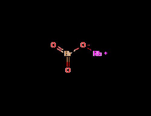 Rubidium Bromate