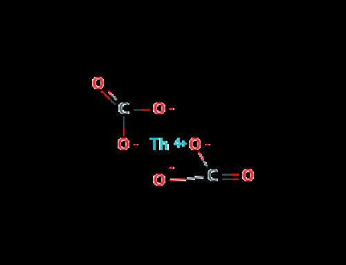 Thorium Carbonate
