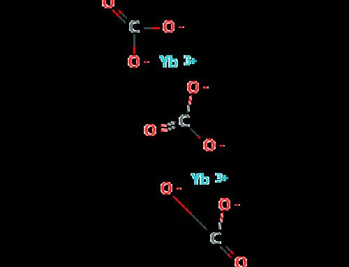 Ytterbium Carbonate