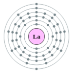 Lanthanum Element