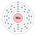 Molybdenum Element