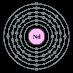 Neodymium Element