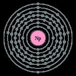 Neptunium Element
