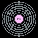 Promethium Element