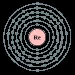 Rhenium Element